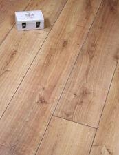 Sample of Kronoswiss Dublin Oak laminate flooring 12mm V Groove AC4