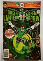 Green Lantern #90 1st Appearance of Saarek 1976 DC Comics