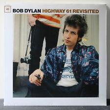 BOB DYLAN 'Highway 61 Revisited' 180g Vinyl LP NEW/SEALED