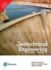 Geotechnical Engineering, 2e by Coduto