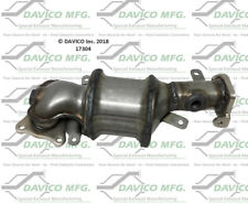 Catalytic Converter-Exact-Fit Front Right Davico Exc CA 17304