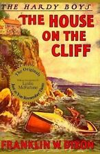 Hardy Boys: The House on the Cliff No. 2 by Franklin W. Dixon (1991, Hardcover)