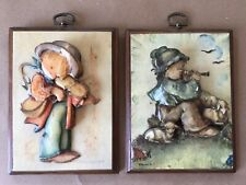 Hummel Wall Hangings