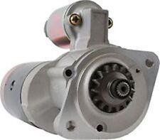 Starter Anlasser 12 V, 1,6 kw, Schaeff, Weidemann M2T50281