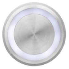07225199 Ring Illuminated Piezo Switch (22mm)