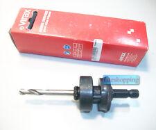 """Albero per frese HSS bimetalliche Virax serie 2209 da mm 31.7 a 152.4 1""""1/4 a 6"""""""