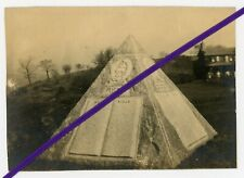 Very Rare Brother CT Russell's Grave Pyramid Monument picture Watchtower Jehovah