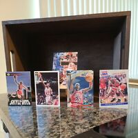Michael Jordan (Lot of 5) Basketball Cards NM-Mint 💎💎📦