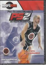 ABT JAY HERNANDEZ: PRO Scoring Moves 2-baloncesto DVD