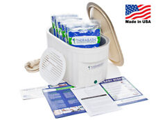 WR Medical Therabath PRO Paraffin Wax Bath Model TB6 110V Select Scent Options