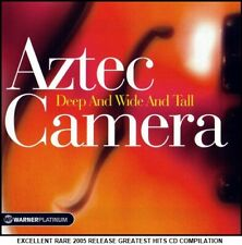 Aztec Camera - The Very Best Greatest Hits Collection 80's 90's New Wave Pop CD