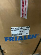 """New listing Ipex Friatec 8"""" Coupling Ips Frialen Efs Electrofusion Coupler 128060 Pipe"""