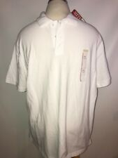 cd88f1be Merona Men's The Ultimate Polo Shirt Short Sleeve White Size XXL