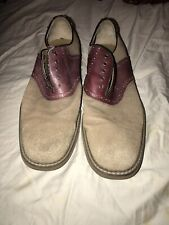 Nineteen Fifty Eight Men's Hush Puppies Shoes Size 12 Pre-Owned