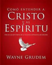 Cómo entender a Cristo y el Espíritu: Una de las siete partes de la teología sis
