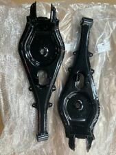 ROVER 75 UPPER REAR SUSPENSION ARM RH & LH PAIR MG ZT RGG104962 AND RGG104972 OE