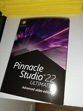 Pinnacle Studio ULTIMATE - 22