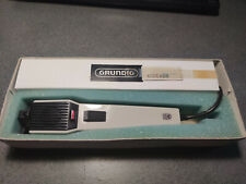 Microphone Grundig 751C