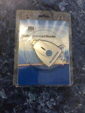 Digital Flash Card Reader GGI Gear Usb
