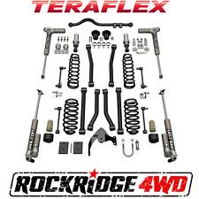 "Teraflex 07-17 Jeep JK 4-DOOR 3"" SPORT S/T3 SUSPENSION LIFT W/ 3.1 FALCON SHOCKS"