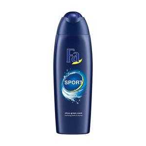 Fa Men Sport Shower Gel 750ml