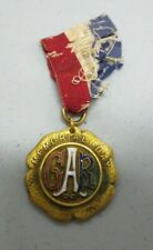 GAR Memorial Day Medal w/ Ribbon