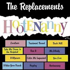 The Replacements - Hootenany Rhino 8122795475 Vinyl
