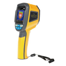 """HT-02 2.4"""" Thermal Imaging Camera IR Color Screen 60x60 Resolution Infrared"""