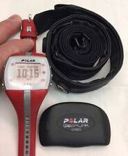 Polar Ft4 Heart Rate Monitor Band, Exercise Training Watch