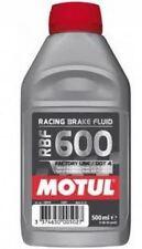 Motul Liquide de frein RBF 600