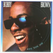 Bobby Brown , Every Little Step  Vinyl Record/LP *USED*