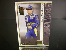 Rare Jamie McMurray #26 Irwin Tools Press Pass VIP 2006 Card #61 BY THE NUMBERS