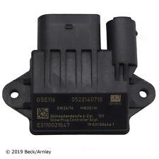Diesel Glow Plug Controller Beck/Arnley GSE116