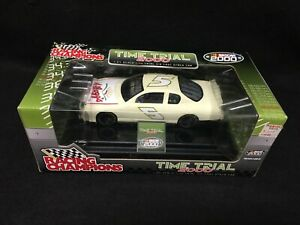 TERRY LABONTE #5 KELLOGG'S 'TIME TRIAL' 1/24 2000 MONTE CARLO NASCAR DIECAST