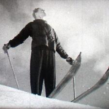 Film 16: Technique du Ski