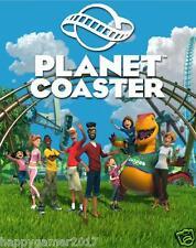 Planet Coaster - PC Global Play-Not Key/Code - Günstigst