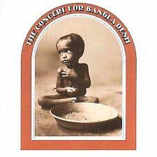 Concert for Bangladesh Limited George Harrison Beatles Dylan 2CD  NIP Mini LP