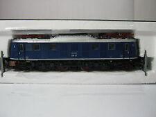 ROCO HO 43659 Elektro locomotiva BTR. nr e18 27 DB (rg/al/102s2)