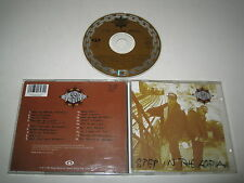 GANG STARR/STEP IN THE ARENA(COOLTEMPO/CDP 3217982)CD ALBUM