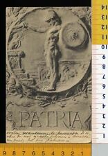 [23537] PROPAGANDA MILITARE  COMITATO ORG. CIVILE 1922