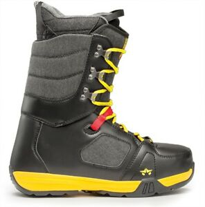 Rome SDS Smith Rasta Snowboard Boots