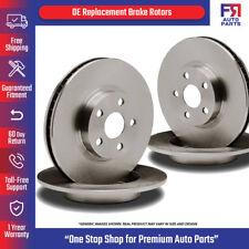 Fits: Ford Mercury 5lug Rear Rotors Disc Brake Rotors High-End 2 OEM Repl