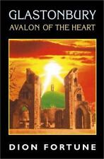 Glastonbury: Avalon of the Heart (Paperback or Softback)