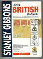 STANLEY GIBBONS BRITISH POSTMARKS STAMP CATALOGUE SPECILIZED LOOKsNEW BUY-IT-NOW