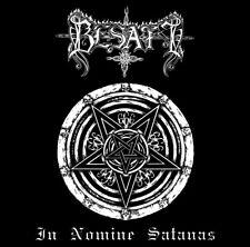 Besatt -  In Nomine Satanas CD