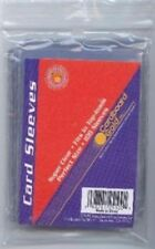 100ct Ultra CBG Pro Premium Soft Card Sleeves PS