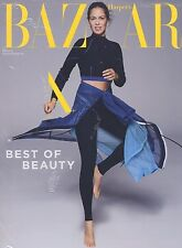 NEU (in Folie): Harper's BAZAAR 05/2017 (Mai) - Best of Beauty - Abo-Ausgabe