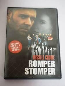 Romper Stomper - Russell Crowe - DVD