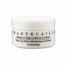 Chantecaille  Detox Clay Mask with Rosemary and Honey 1.7oz, 50ml Skincare Mask