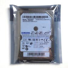 "SAMSUNG (HM160HC) 160 GB HDD 2.5"" 8 MB 5400 RPM IDE Laptop Hard Disk Drive"